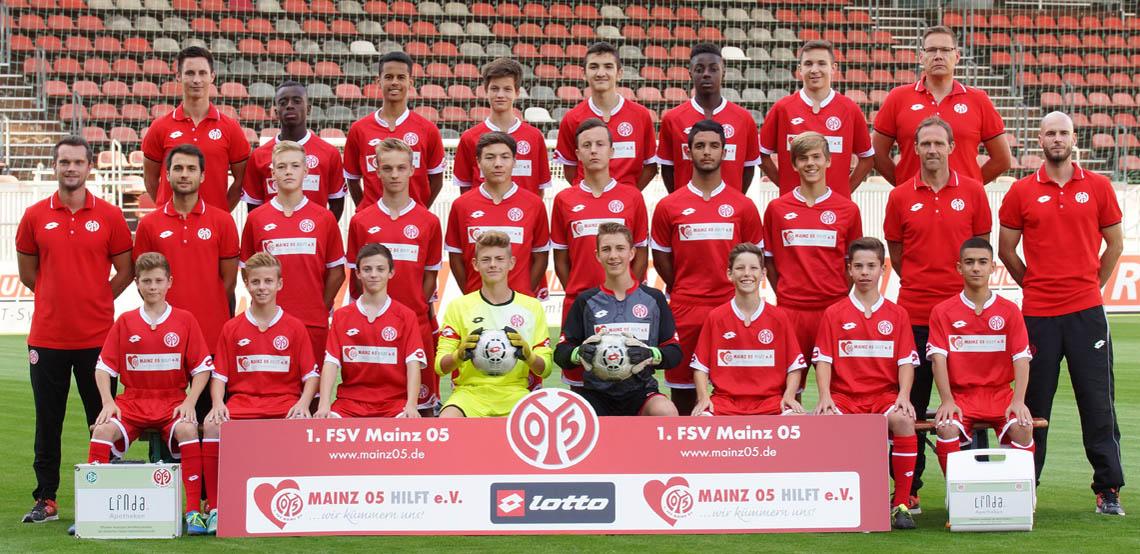 1 Fsv Mainz 05