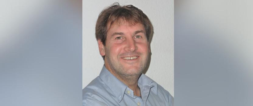 Gastelternkoordinator Marc Elbl