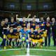 Red Bull Salzburg holt sich den Titel 2016