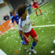 Fünf Nationalspieler kickten in Ilshofen