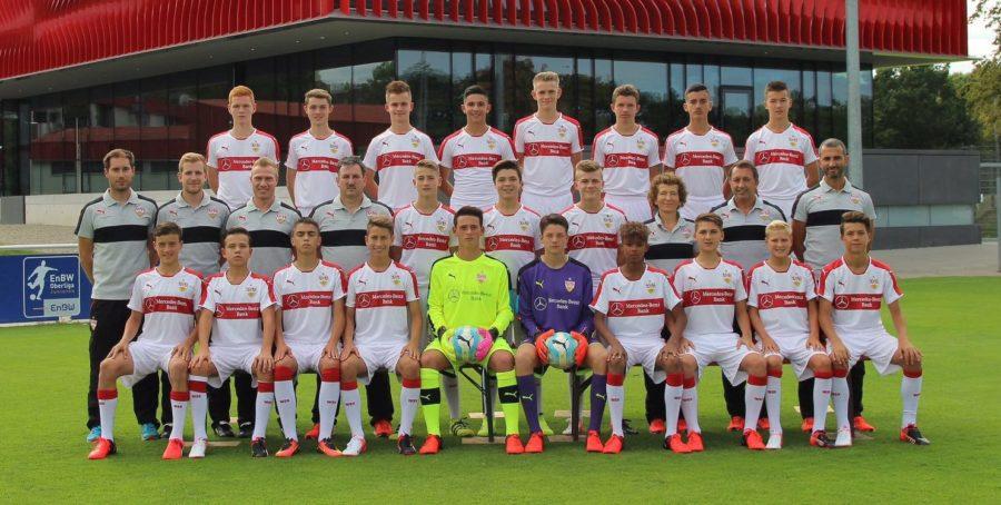 VfB Stuttgart 2017