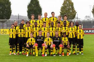 Borussia Dortmund 2017