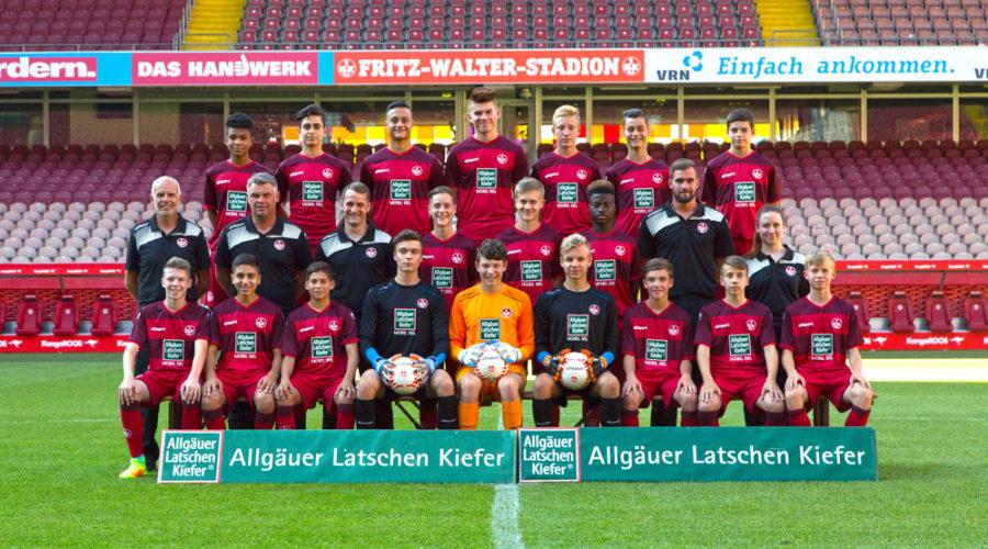 1. FC Kaiserslautern 2017