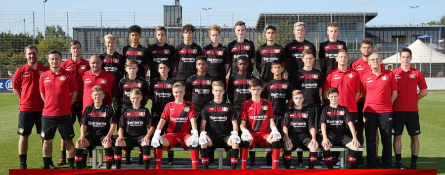 Bayer 04 Leverkusen 2017