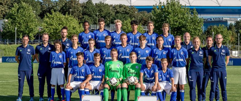 FC Schalke 04 2017