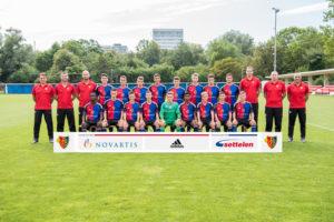 FC Basel 2017