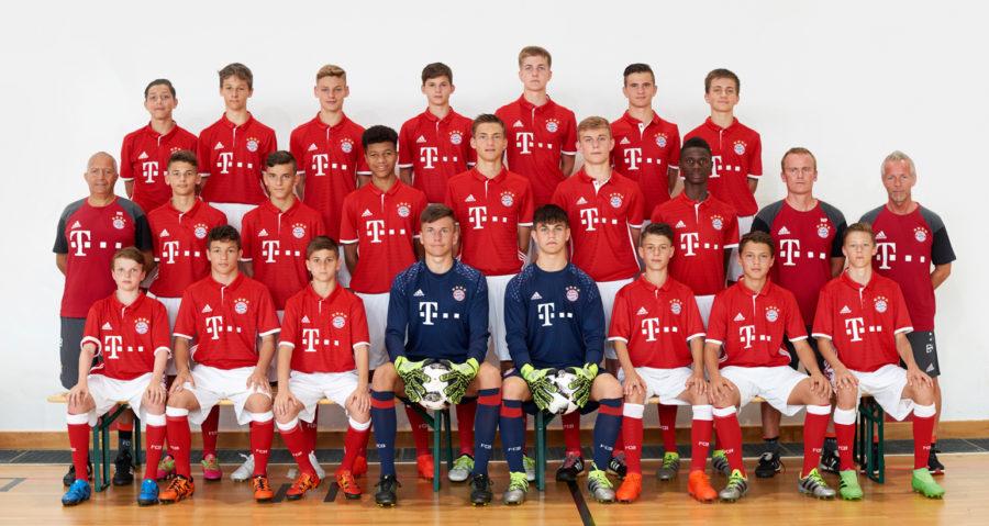 FC Bayern München 2017