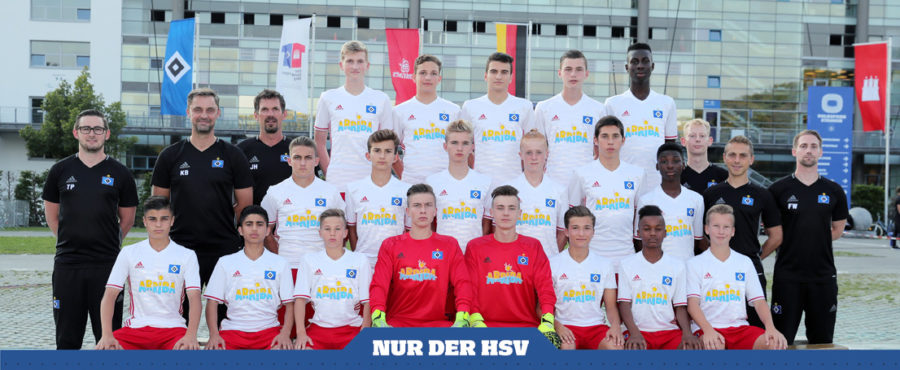 Hamburger SV 2017