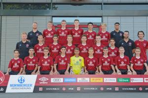 1. FC Nürnberg 2017