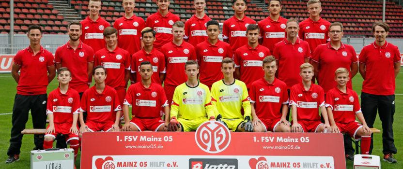 1. FSV Mainz 05 – 2017