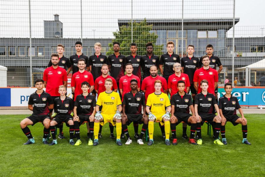 Bayer 04 Leverkusen 2018