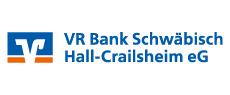 VR Bank Schwäbisch Hall - Crailsheim