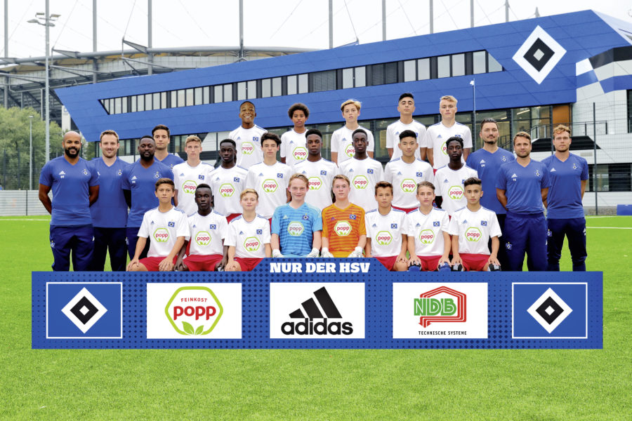 Hamburger SV 2019