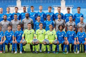 TSG 1899 Hoffenheim 2019
