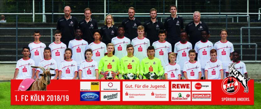 1.FC Köln 2019