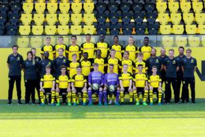 Borussia Dortmund 2019