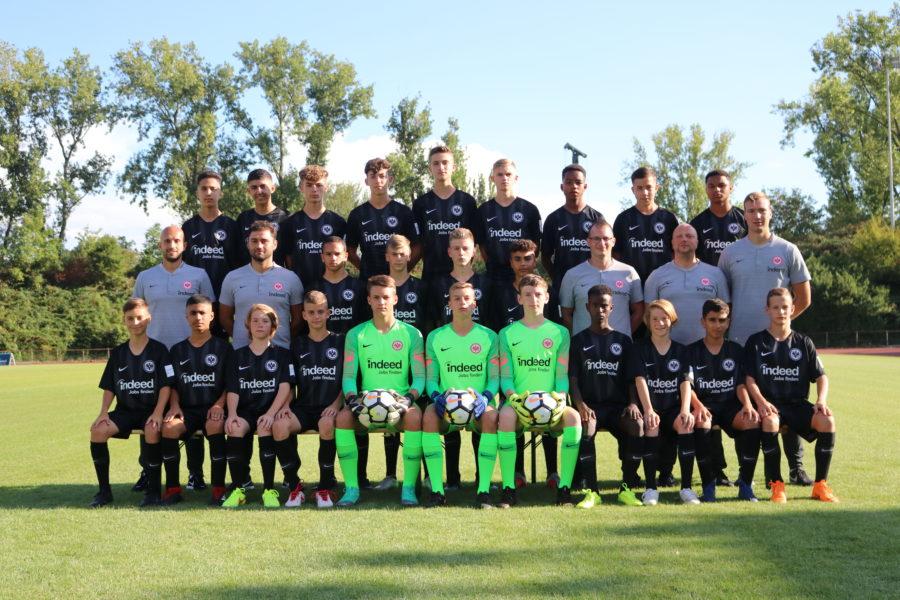 Eintracht Frankfurt 2019