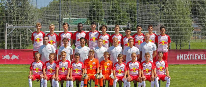 Red Bull Salzburg 2019