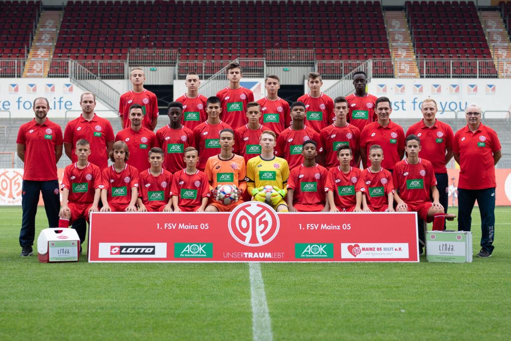 Mainz 05 Sponsoren