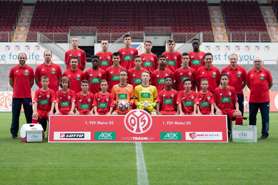 1. FSV Mainz 05 2019