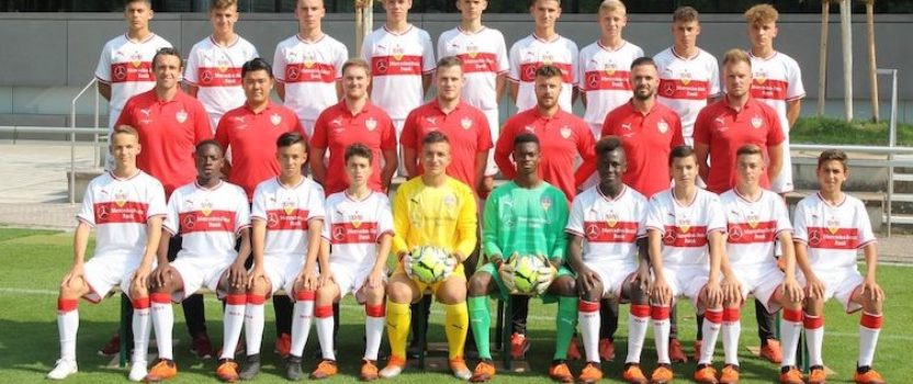 VfB Stuttgart 2019