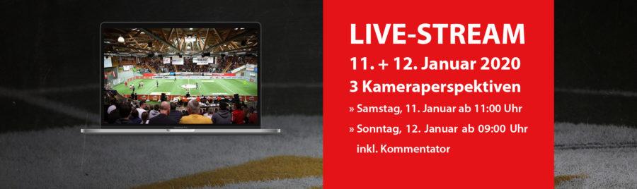 Live-Stream 2020