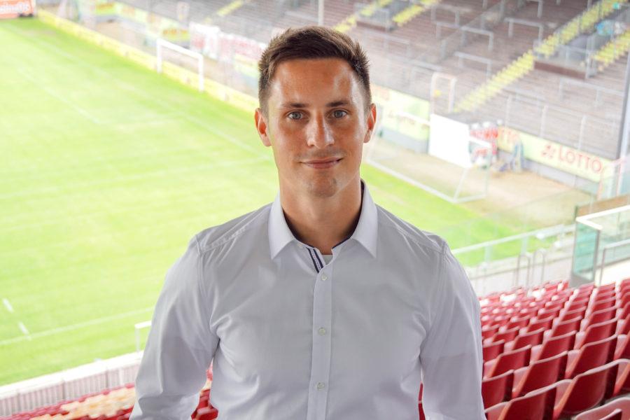 Interview mit Stefan Hirschberg (1. FSV Mainz 05)
