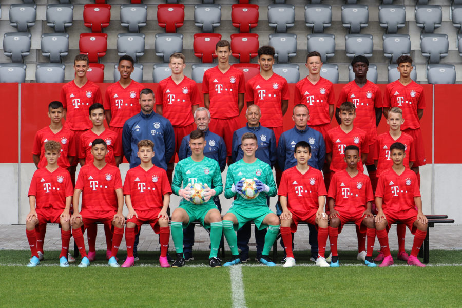 FC Bayern München – 2020