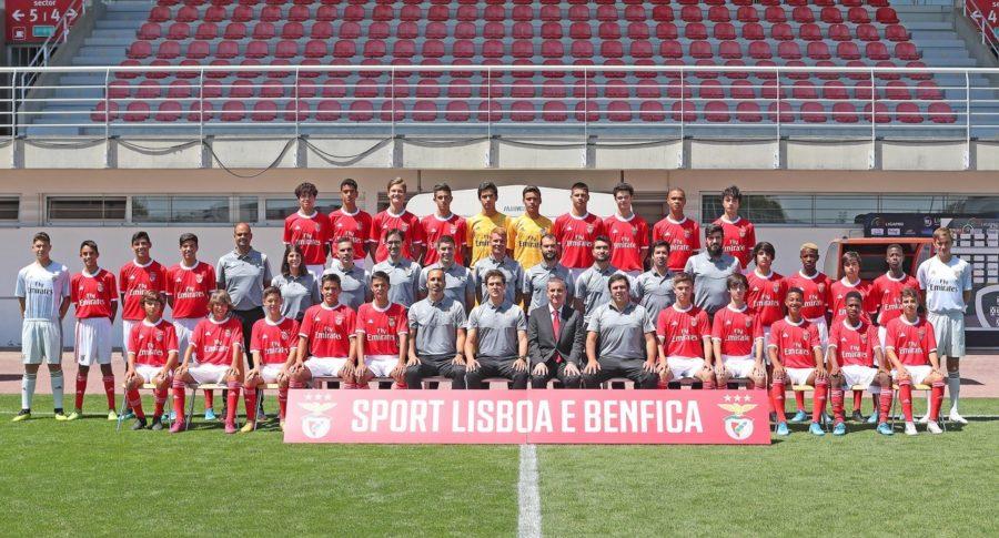 Benfica Lissabon – 2020