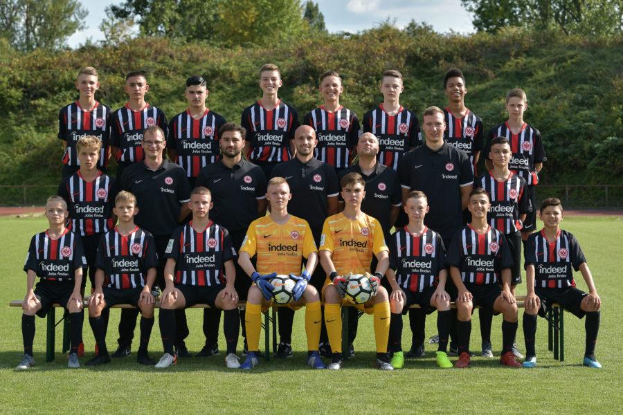Eintracht Frankfurt – 2020
