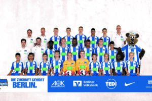 Hertha BSC Berlin – 2020