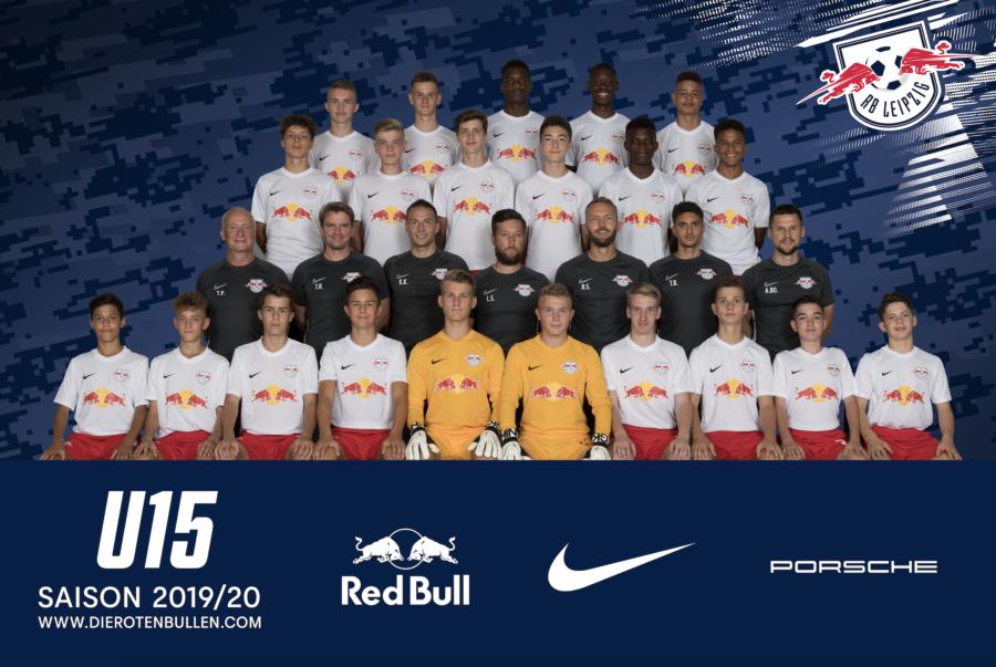 RB Leipzig – 2020