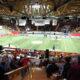 Auftaktbericht BWK Arenacup 2022